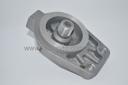 Кронштейн топливного фильтра ISUZU 4HG1/4HG1-T БОГДАН  с прокачкой  0