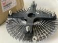 Вискомуфта вентилятора ISUZU NQR 4HG1/4HG1-T Богдан Е-1/Е-2 Оригинал 2