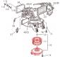 Мотор обдува Богдан А091-А092, ISUZU NQR 24v Китай  0
