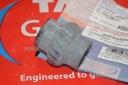 Патрубок радиатора ТАТА 613 ЭТАЛОН I-Van от помпы к термостату (груша) 0