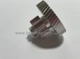 Шестерня мотора стеклоочистителя ТАТА ЭТАЛОН алюминий 2