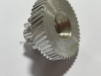 Шестерня мотора стеклоочистителя ТАТА ЭТАЛОН алюминий 1