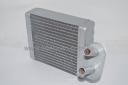 Радиатор отопителя Исузу Богдан А091-А092-А093 (медный)  2