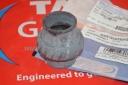 Патрубок радиатора ТАТА 613 ЭТАЛОН I-Van от помпы к термостату (груша) 1