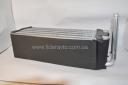 Радиатор печки обдува лобового стекла БАЗ А-079 Эталон, ТАТА 613 Е2  1