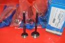 Клапана ТАТА 613 ЭТАЛОН I-Van Оригинал TATA MOTORS (к-т) 2
