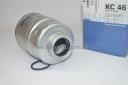 Фильтр топливный БОГДАН А-093 АТАМАН 4НК1 ISUZU(MAHLE) 1