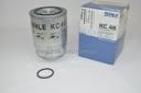 Фильтр топливный БОГДАН А-093 АТАМАН 4НК1 ISUZU(MAHLE) 3