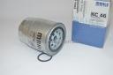 Фильтр топливный БОГДАН А-093 АТАМАН 4НК1 ISUZU(MAHLE) 2