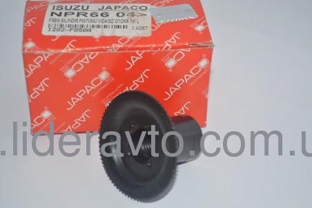Трещотка цилиндра тормозного R Богдан А-092 E-II, Japaco
