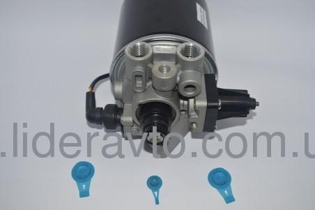 Осушитель воздуха с фильтром Эталон 12V