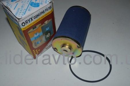 Фильтр топливный Е-2 ORYX (тканевый)
