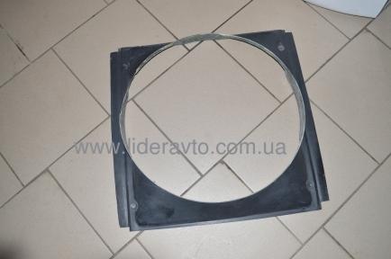 Дифузор радиатора Богдан, ISUZU NQR 4HG1/4HG1-T