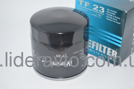 Фильтр масляный ISUZU 4HG1/4HG1-T БОГДАН M-FILTER