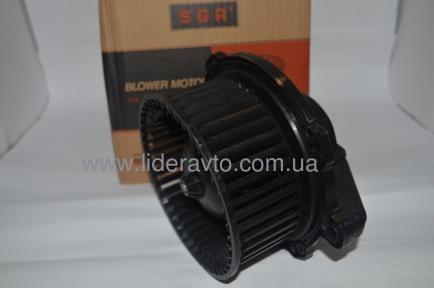 Мотор обдува ISUZU NQR 70|71, Богдан А091-А092, Атаман 8972119540