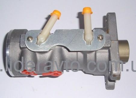 Цилиндр главный тормозной без ABS, Богдан А-091, Isuzu