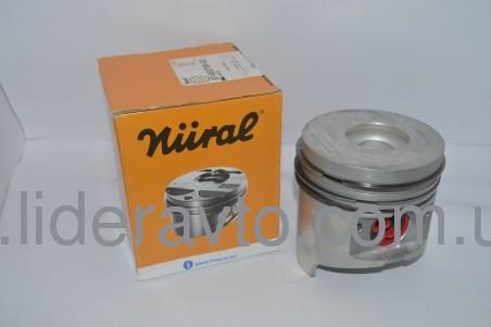 Поршень ISUZU NQR 4НG1- T Богдан А-092,  NURAL (палец +кольцо Goets)