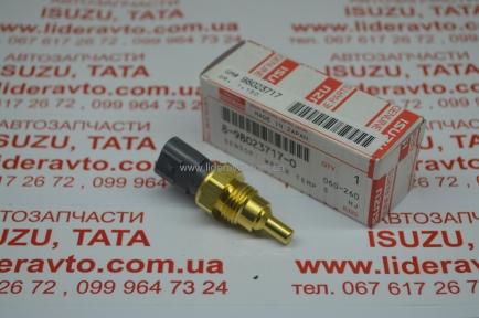 Датчик температуры ISUZU 4НЕ1/4НК1/4HG1-T БОГДАН 8980237170 Оригинал