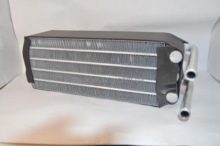 Радиатор печки обдува лобового стекла БАЗ А-079 Эталон, ТАТА 613 Е2
