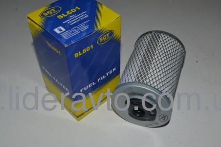 Фильтр топливный Е- 1  SCT