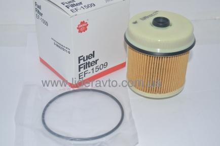 Фильтр топливный  ISUZU Е-4 Е-5 БОГДАН АТАМАН (8982035990) Sakura