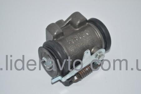 Цилиндр тормозной ISUZU NQR71/70/75 БОГДАН А-091/А-092 с ABS задний L без прокачки