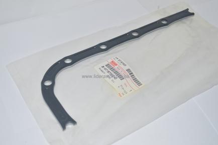 Прокладка (пластина) поддона картера ISUZU 4HG1/4HG1-T БОГДАН А-092/А-091