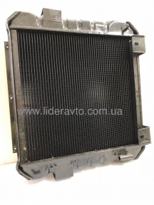 Радиатор системы охлаждения  Тата 613, Эталон, Иван, Баз Е-1
