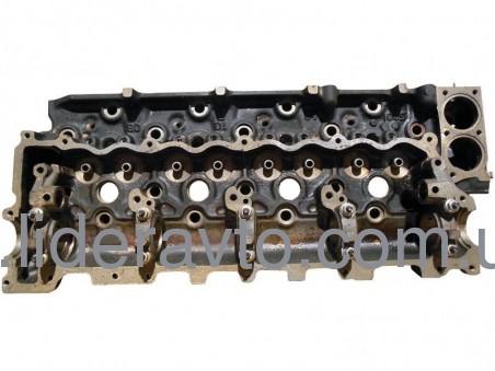 Головка блока цилиндров; двигатель 4HG1, ISUZU оригинал