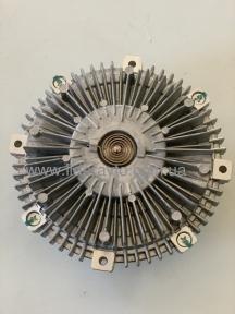 Муфта крыльчатки вентилятора ISUZU NQR Богдан А-091, А-092