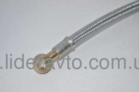 Шланг компрессора армированный 2 уха (пластик) Богдан А-092