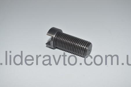 Винт трещетки тормозного цилиндра Е-2 R