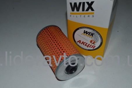 Фильтр топливный  ТАТА 613/713, ЭТАЛОН , I-VAN БАЗ Е-1 WIX