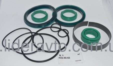 Ремкомплект пневмоцилиндра К 02-60-63 Camozzi