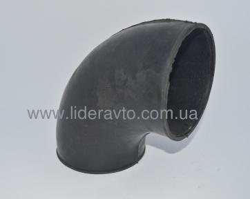 Патрубок воздушного фильтра ISUZU 4HG1-T БОГДАН А-092
