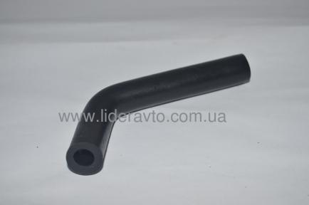 Патрубок вакуумного насоса генератора ISUZU/NQR71/70  БОГДАН Украина