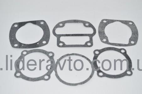 Комплект прокладок компрессора Хмельницкий