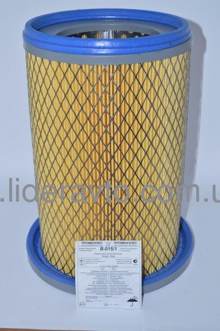 Фильтр воздушный ISUZU 4HK1/4HE1 БОГДАН АТАМАН Евро-3 Евро-4