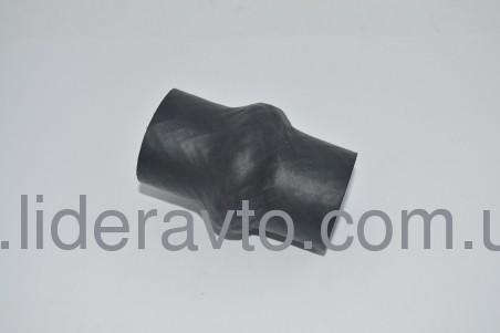 Патрубок радиатора  ТАТА 613/713 ЭТАЛОН I-Van БАЗ (груша)