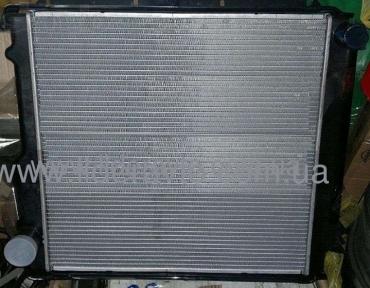 Радиатор системы охлаждения Эталон, Тата, Иван Е-2