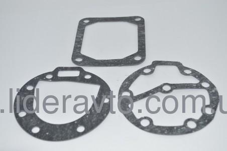 Комплект прокладок компрессора БОГДАН АТАМАН (без клапанов)