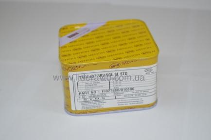 Кольца поршневые ТАТА 613,ЭТАЛОН E -I ИВАН 4mm, (стд) MENON к-т 885403922525