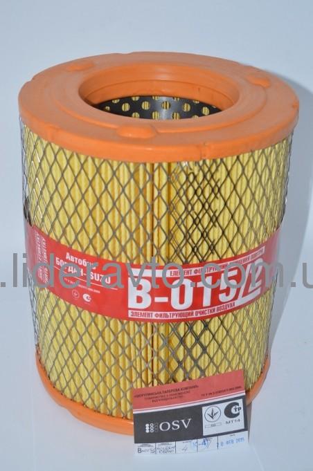 Фильтр воздушный БОГДАН А-092  ISUZU 4HG1-T 8970622940  OSV