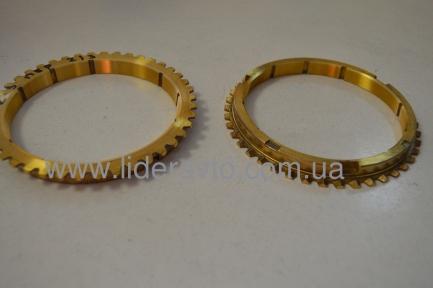 Кольцо синхронизатора 2-3 передачи БОГДАН А-091 ISUZU MXA5R 32171099100