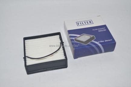 Фильтр сепаратора ISUZU 4НК1 БОГДАН ATAMAN Е-4/Е-5