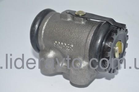 Цилиндр тормозной БОГДАН А-091, ISUZU NQR71/70/75 задний левый E-1