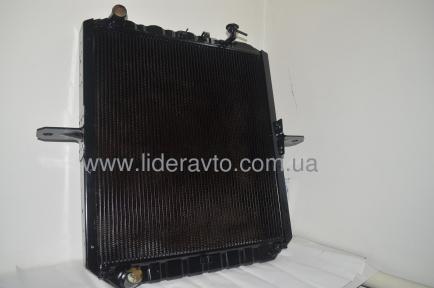 Радиатор основной ISUZU 4HК1 БОГДАН EURO-4 8980955950