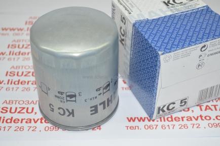 Фильтр топливный ISUZU 4HG1/4HG1-T БОГДАН MAHLE (KNECHT)