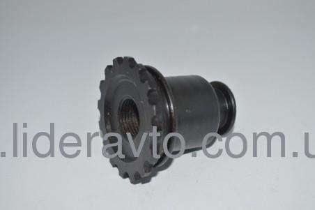 Ремкомплект тормозного цилиндра задний (звездочка+поршень) усиленный Богдан А-091