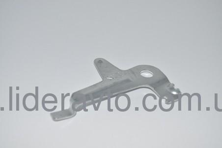 Пластина цилиндра тормозного ISUZU 4HG1/4HG1-T БОГДАН  левая